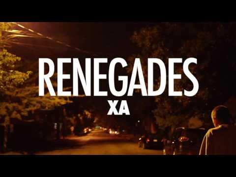 X Ambassadors   Renegades Audio