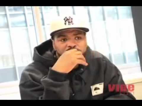 Method Man Talks Tyler, The Creator & More