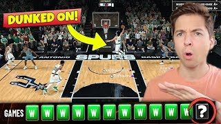 The MOST Important 2K Game OF MY LIFE!! NBA 2K19 My Team