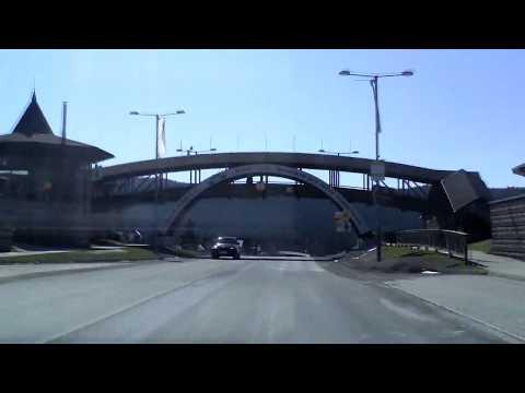 Slovakia: Road 59 / E77 Banská Bystrica - Liptovská Osada