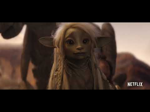 The Dark Crystal: Age Of Resistance - Teaser Trailer