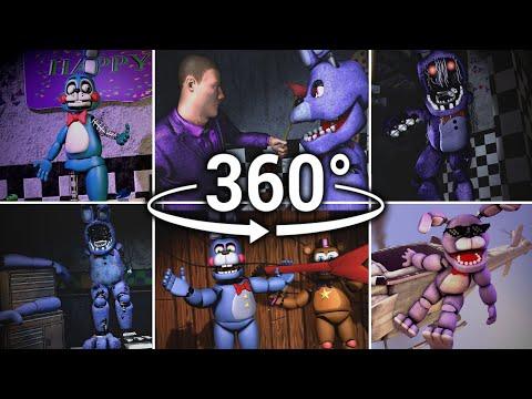 360°| Ultimate Bonnie