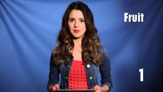 5 Favs - Laura Marano