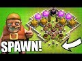 DON'T FALL FOR THE TRAP!! - Clash Of Clans - ULTIMATE LOOT TROLL!