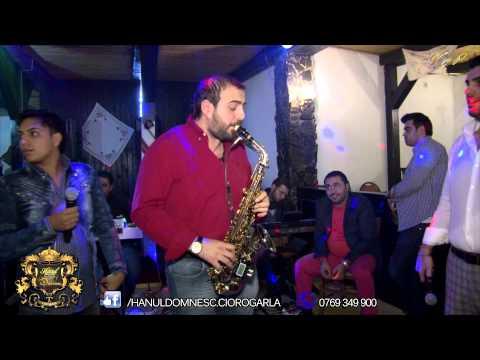 Cristi Mega & Rico Pustiu - Te iubesc, te iubesc (Hanul Domnesc) LIVE 10.10.2014