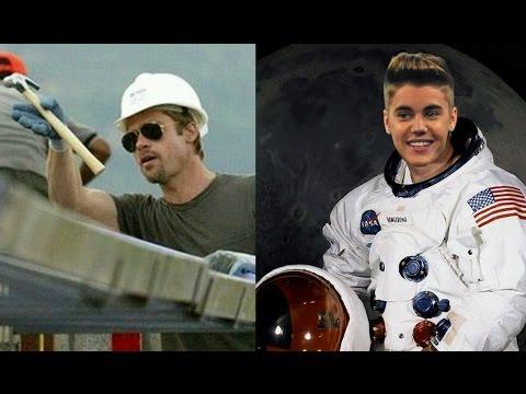 Голые знаменитости мировые звезды и их откровенные фото