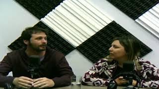 Entrevista completa a María Jaraquemada y Manuel Arís