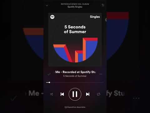 5SOS - Lie To Me (Spotify Singles)