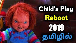 Child's Play 2019 Reboot Movie Updates in Tamil