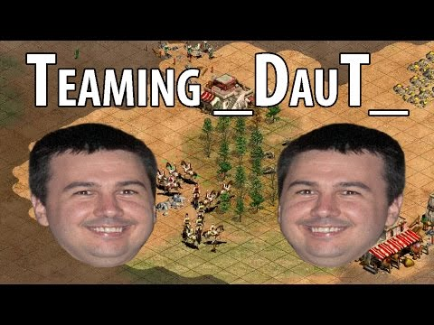 This is a story of teaming _DauT_