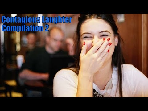 Contagious Laughter Compilation 2