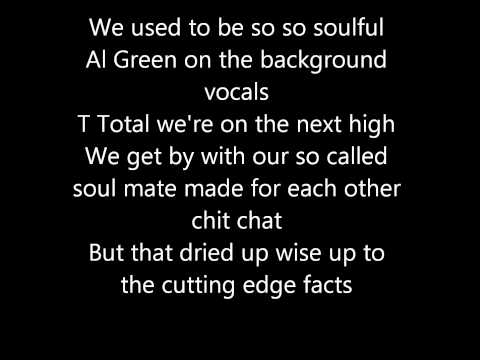 Example - Changed The Way You Kiss Me (Lyrics)