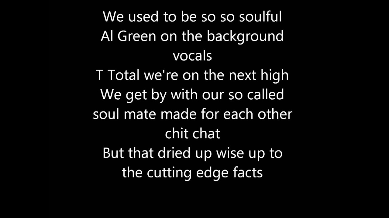 Songtext von Example - Changed the Way You Kiss Me Lyrics