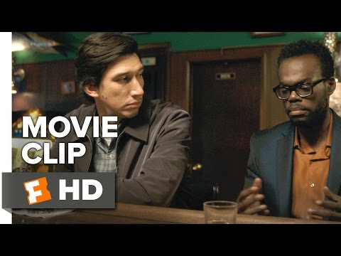 Thumbnail: Paterson Movie CLIP - Dirt (2016) - Adam Driver Movie