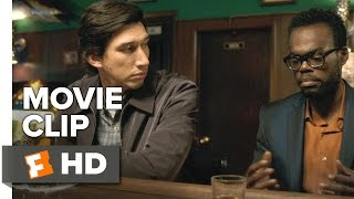 Paterson Movie CLIP - Dirt (2016) - Adam Driver Movie