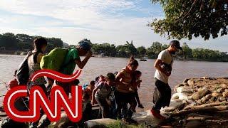 ¿Está preparado México para atender el aumento de solicitudes de refugio?