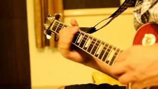 Saagar Jaisi Aankhon Wali (Guitar Intro) - Saagar