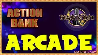 Action Bank, Black Knight + MORE!!!