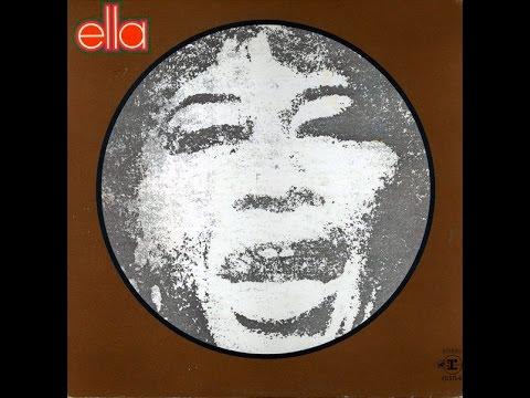 ELLA FITZGERALD - Ella (Full Album)(Vinyl)
