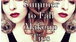 Summer to Fall Thumbnail