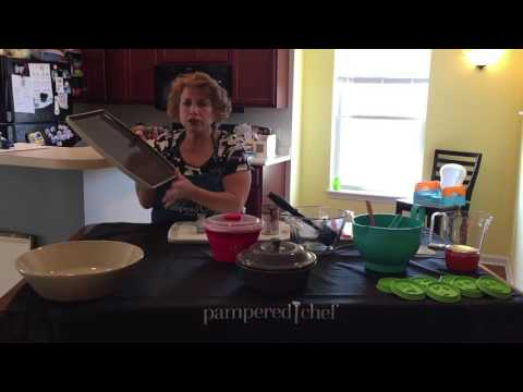 The Best of Pampered Chef - Fall 2016