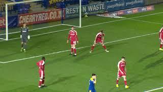 Extended highlights: Dons 1-0 Gillingham