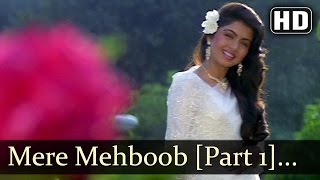 Mere Mehboob Meri Jaane Jigar Himalaya Bhagyashree Paayal Best Hindi Romantic Songs