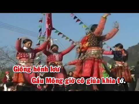[HD] Karaoke Say Mông dạy chữ - BEAT (Karaoke by Kgmnc)