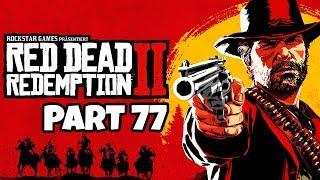 Mutterschaft | Part 77 | Red Dead Redemption 2 Gameplay German | RDR 2