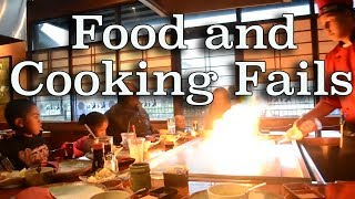 Epic Food and Cooking Fails | Worst And Funniest Cooking Fails | Worst And Funniest Cooking Fails