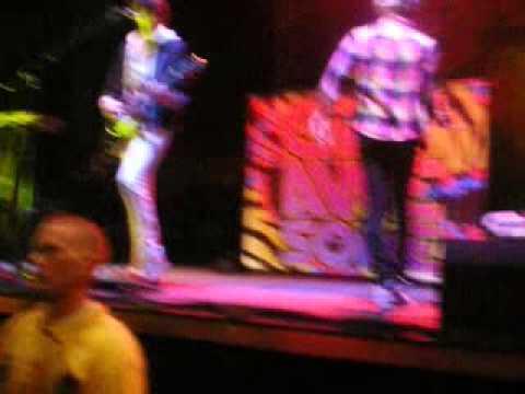 Cobra Starship - Bring It @ Bamboozle 2009