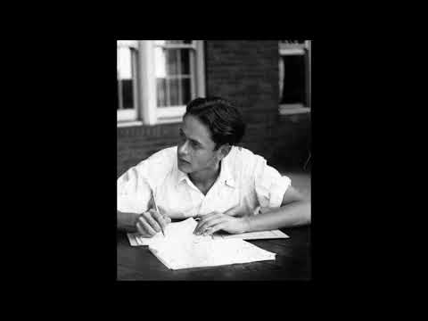 Lillie West at Blairsville, Georgia, interviewed by M. H. Ross, 1970-06-21