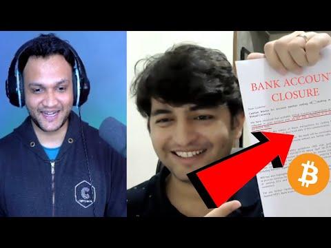 क्यों INDIAN BANK CLOSE कर रहे है CRYPTO ACCOUNTS ||क्या करे ?