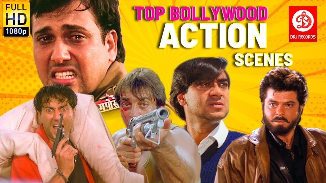 TOP Bollywood Film - Sunny Deol, Ajay Devgan,Sanjay Dutt ...