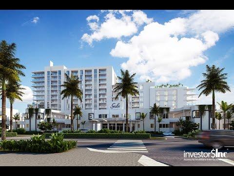 Apartamentos em FORT LAUDERDALE: Gale Boutique Hotel & Residences | Investor$Inc
