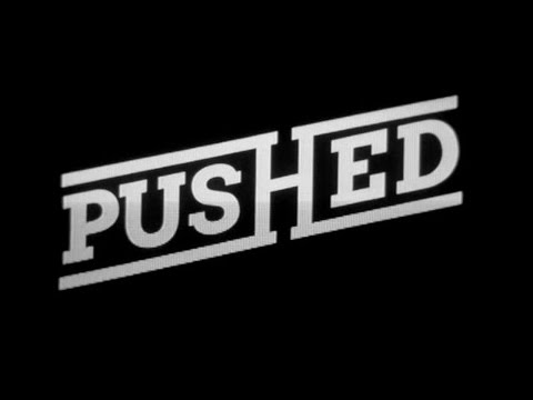 Pushed - Four Guys Inspired By A Wooden Toy - Full Skateboarding Documentary