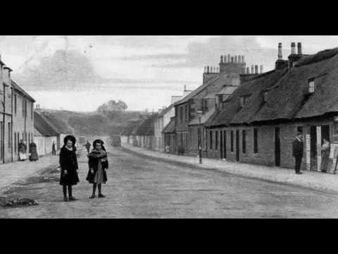 3k In Miles >> Old Photographs Darvel Ayrshire Scotland - YouTube