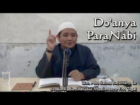 Doanya para Nabi