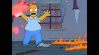Best of homer simpson! The best clips in one movie.