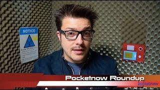HTC One 2014, @evleaks Interview, Net Neutrality & more - Pocketnow Roundup 004