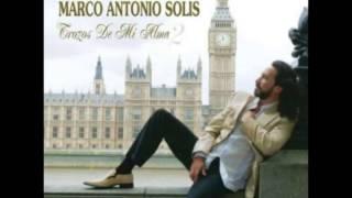 10. No Puedo Olvidarla - Marco Antonio Solís