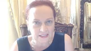 Ирина Цезарь на конференции Криминализация общества в эпоху применения цифровых технологий и...