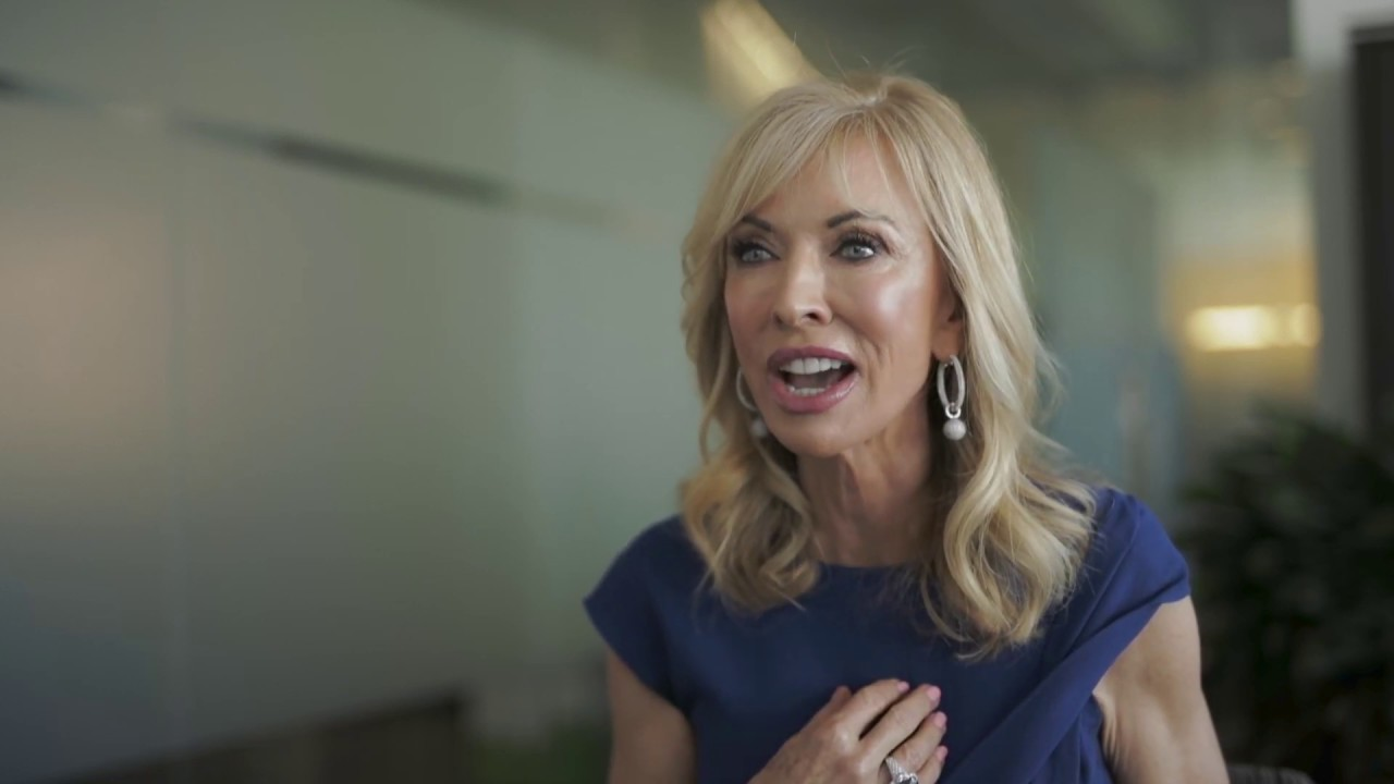 Why Isagenix? Candid Interview With Co-Founder and Executive Vice President  Kathy Coover