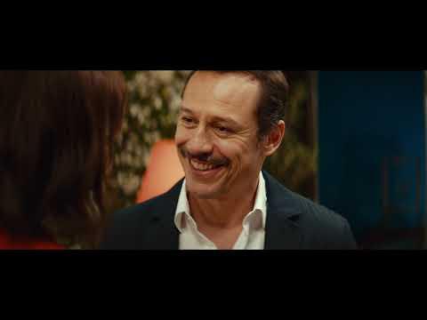 La Dea Fortuna – Die Göttin des Glücks Trailer Italian   German Deutsch OmU (2019)