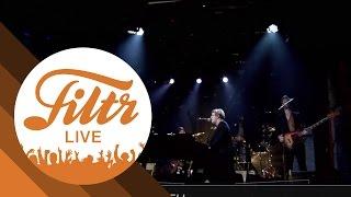 Tom Odell - Magnetised (Live @ Circus HalliGalli)