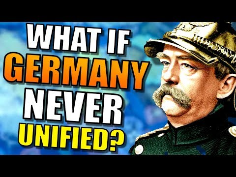 What if Germany Never Unified?! | Hearts of Iron 4 [HOI4]