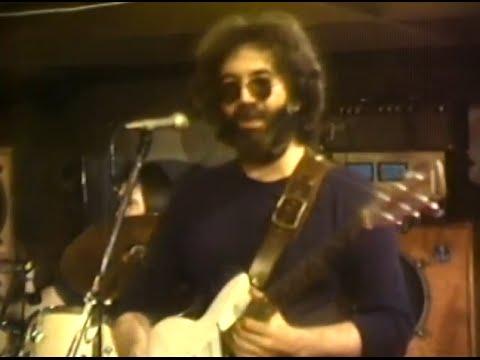 Jerry Garcia Band Catfish John