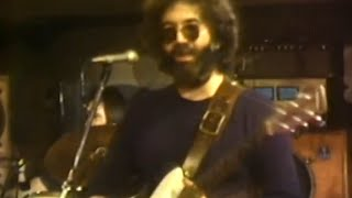 Jerry Garcia Band - Catfish John - 9/15/1976 - S.S. Duchess on New York City Harbor (Official)