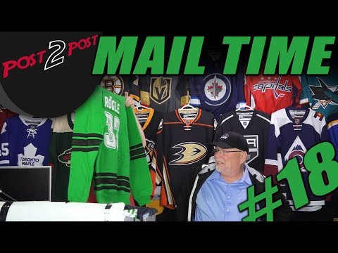 Mail Time #18