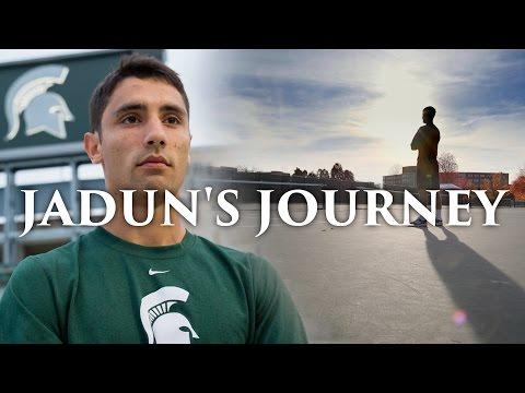 Jadun's Journey